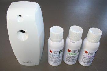 Volautomatische dispenser